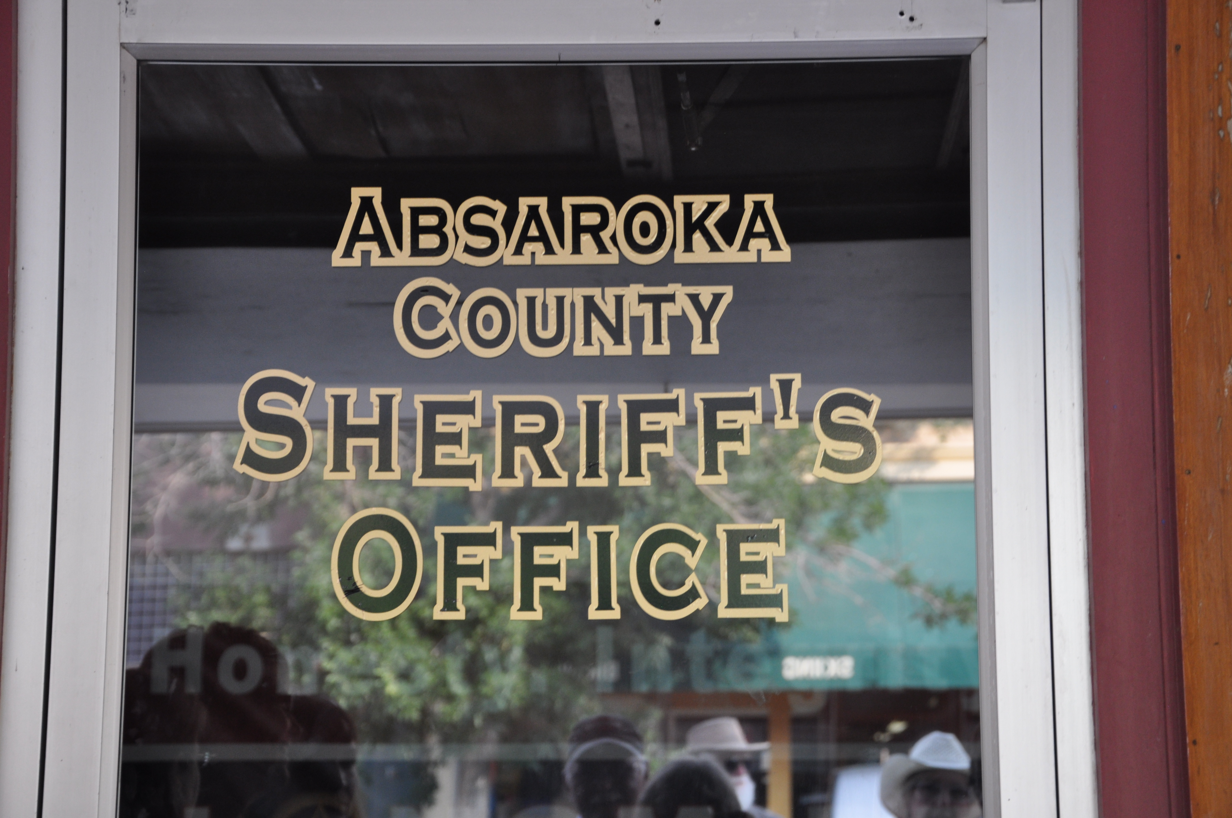 Absaroka County Wyoming Map THREE DAYS IN LONGMIRE COUNTRY, A.K.A. BUFFALO, WYOMING | Danelle