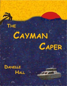 CAYMAN COVER #9