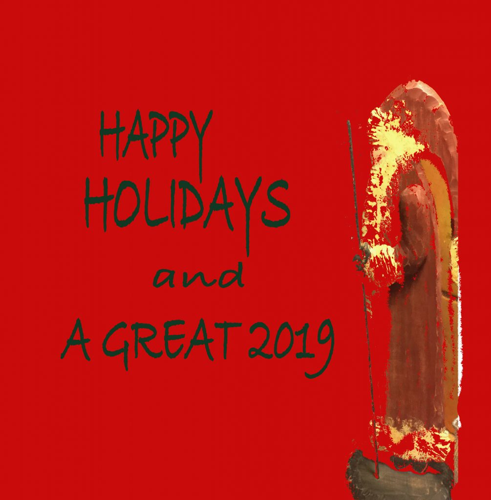 HOLIDAY GREETING 2