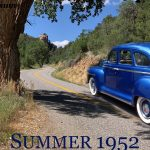 Summer 1952 cover #4.